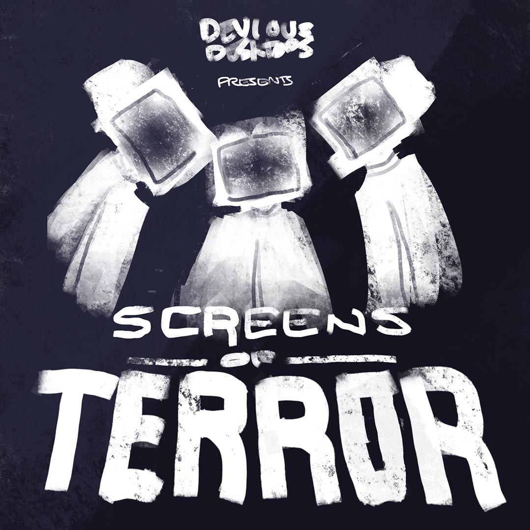 Screens of Terror