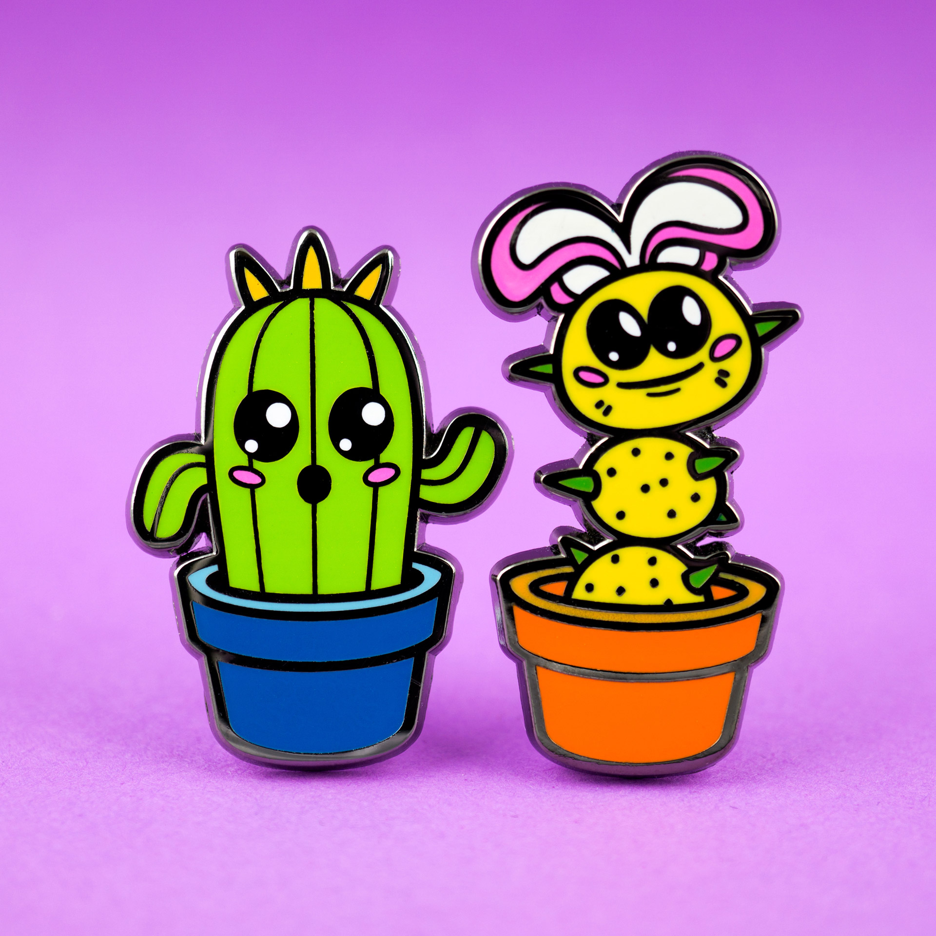 Cactus Patch Kids